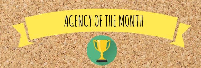 McClone Named Agency of the Month