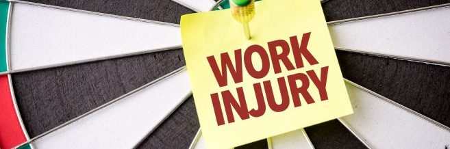 Dartboard-Workplace-injury