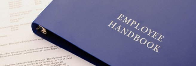 8 Topics to Include in Your Employee Handbook