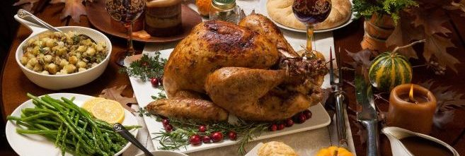 Safe & Enjoyable Thanksgiving