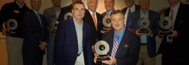 McClone Named 2014 Top-Performing Insurance Agency