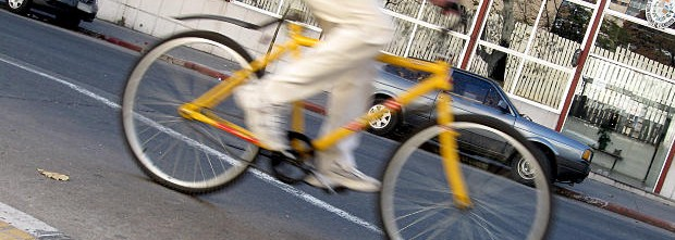 5 Bicycling Safety Tips
