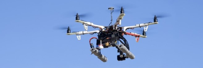 Drones, Risk Management and Insurance – What You Need to Know