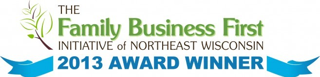 McClone Awarded With 2013 Family Business First Award
