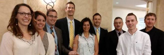 McClone Wins Fox Cities Chamber of Commerce Business of the Year Award