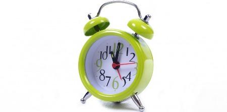 Daylight Saving Stress? How do you Cope?