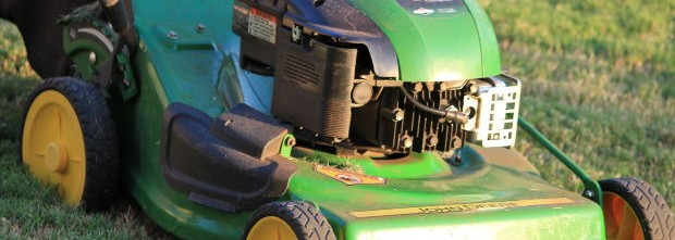 Top 5 Lawn Mower Safety Tips
