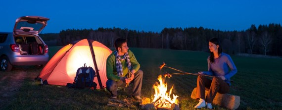 10 Safety Tips For Safe Summer Camping