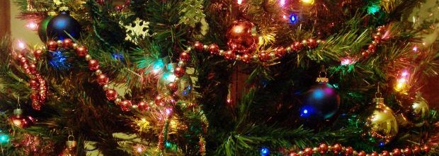 ornaments-and-lights-on-a-christmas-tree