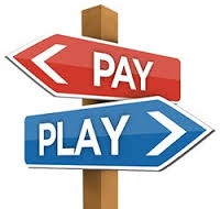 pay-play-sign-post