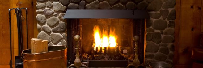 How Safe Is Your Fireplace?