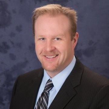 Luke Jankowski, Strategic Risk Advisor