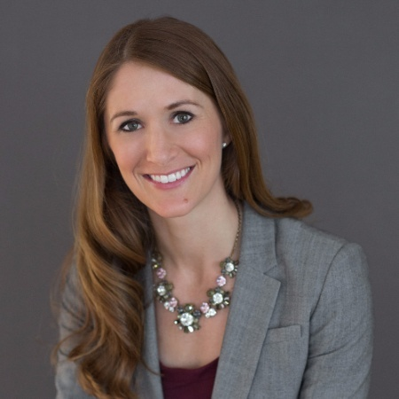 Sarah-Beth Janssen, Strategic Risk Advisor